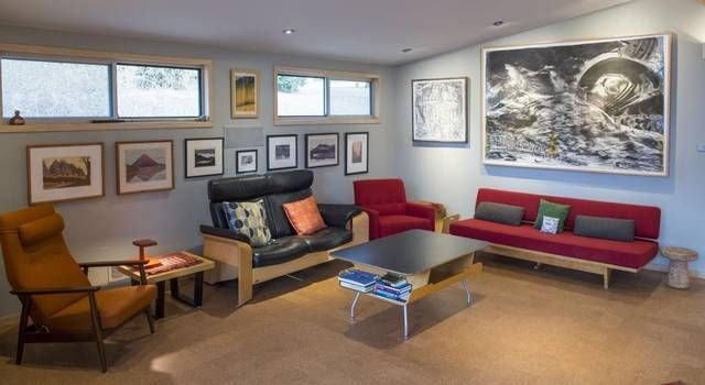 Kansas City Star - MidCentury Modern Showcase Home