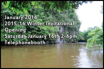 Telephonebooth 2015-16 Winter Invitational Postcard